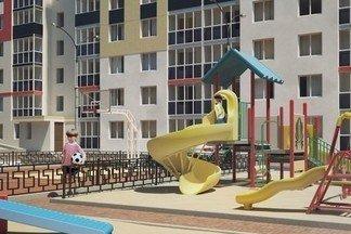 ЖК «Альфа»: стартовали продажи уютных квартир в новом жилом комплексе на Эльмаше