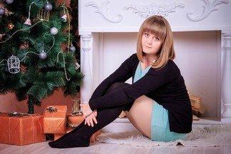 Участница №32: Анастасия Волкова