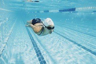 Погружаемся в воду: обзор бассейнов на Уралмаше и Эльмаше