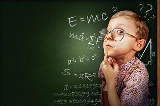 Попробуйте отгадать логическую задачу для школьников