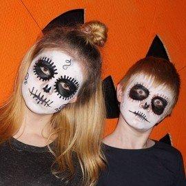 """Halloween в ЦК """"Эльмаш"""""""