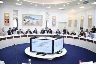 Досрочные выборы в думу Екатеринбурга перенесут на конец марта 2017 года