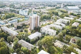 Квартиры в жилом комплексе «Классика» на Уралмаше от застройщика ЮИТ УРАЛСТРОЙ