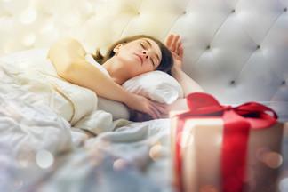 УСЛАДА: идеальный подарок на любой праздник - продукция для здорового сна и отдыха