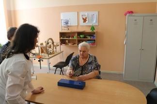 Екатеринбургские школьники изобрели тренажёр для людей после инсультов и инфарктов