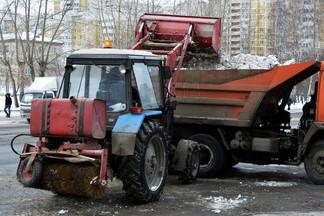 Уборка улиц Орджоникидзевского района – под личным контролем главы Администрации