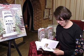 В Екатеринбурге представили авторский путеводитель по Уралмашу
