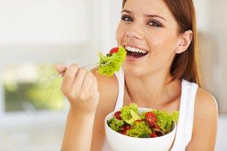 Семь советов как правильно питаться и быть в отличной форме
