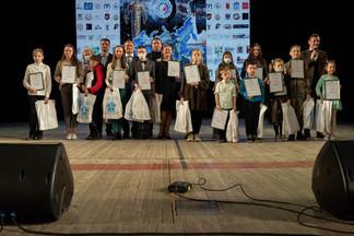 В Орджоникидзевском подвели итоги конкурса «Россия: Рубежи Будущего»