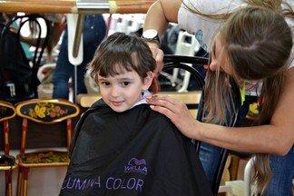 Постриглись, нарядились: ко Дню защиты детей готовы!