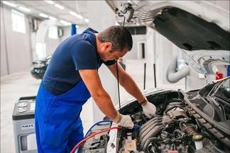 Сервисный центр ГЛАЗУРИТ приглашает всех автовладельцев на ТО и ремонт!