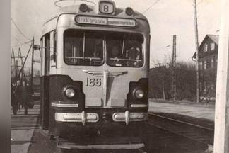 История Уралмашевского трамвая