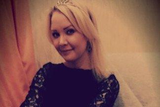 Участница №36: Альфия Шурманова