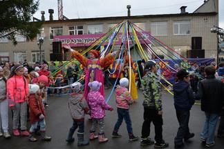 Приглашаем на День посёлка в Садовый!