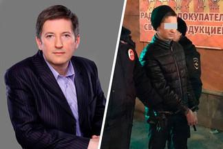 Адвокат обвиняемого в убийстве школьницы на Уралмаше опроверг главную версию следователей