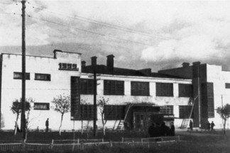 Котлы для бани на Уралмаше сняли с парохода «Федор Достоевский»! Вы знали об этом?
