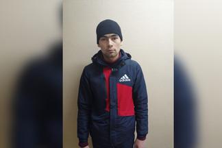 В Екатеринбурге ищут пострадавших от грабителя-иностранца
