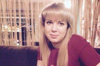 Участница №46: Зайцева Кристина