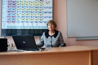 Вера Лахтина: «Ответственно относитесь к своему будущему!»