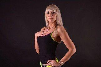 Участница №28: Садыкова Ольга