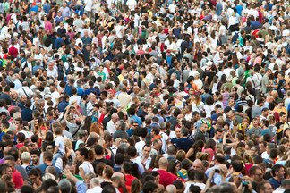 За июнь количество жителей Екатеринбурга выросло на 3604 человека