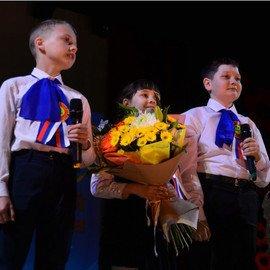День рождения Орджоникидзевского района в Центре культуры «Эльмаш» имени Ю.П. Глазкова