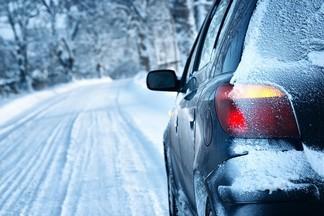 Автошкола ПРАЙМ-АВТО: рассказываем про особенности вождения зимой
