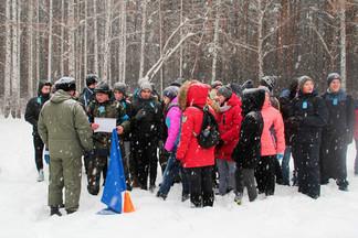 Начата подготовка к «Зарнице»: военно-спортивная игра будет проведена в декабре