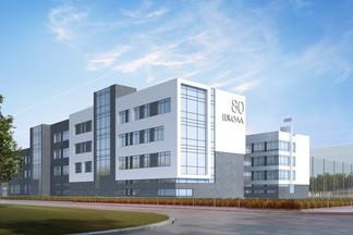 Запущен процесс строительства школы № 80 на Уралмаше