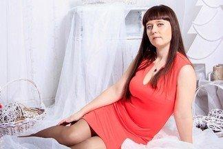 Участница №35: Яна Турутина