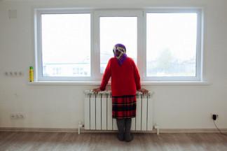 На Уралмаше 20 домов остались без отопления и горячей воды