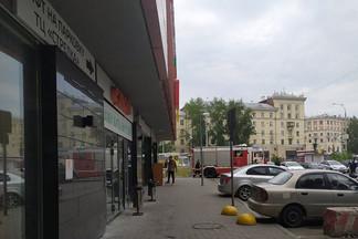 В Екатеринбурге эвакуировали торговый центр из-за оставленной там сумки