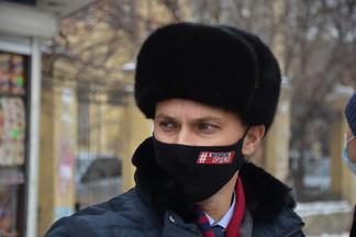 Роман Кравченко провел объезд района