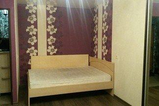 Сдается уютная однокомнатная квартира, р-н Эльмаш. До метро проспект космонавтов 7-10 мин