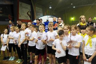 К труду и обороне готовы: фестиваль собрал вместе 600 школьников из Орджоникидзевского