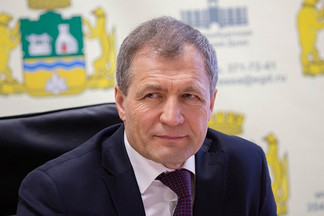 Игорь Володин принял сторону главы Орджоникидзевского района в его конфликте с Высокинским