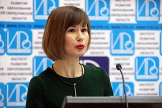 «Воспитатель года»: второе место у Ольги Гурьевой из Орджоникидзевского района!