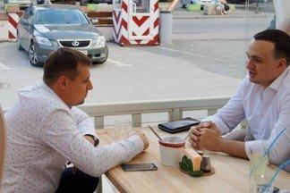 """Дмитрий Ионин: """"Управляющие компании Уралмаша и Эльмаша еще не пуганые. Надо создавать прецеденты по фактам подделки протоколов, тогда проблема с двойными квитанциями решится, и мошенники будут наказаны!"""""""