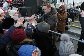 Штаб Навального придумал, как участвовать в довыборах в Госдуму и Свердловское Заксобрание