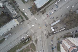 «Давно избегаю этого проклятого места»: как перекресток Уралмаша стал ужасом для опытного водителя