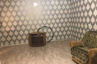 Сдается 2х комнатная квартира, стоимость 18000 + к.у.