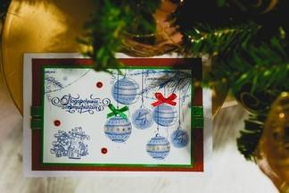 Подарочные сертификаты к Новому Году от Уральского центра кинезиотерапии