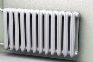 Пуск тепла проходит в плановом режиме: часть социальных объектов и жилых домов подключена