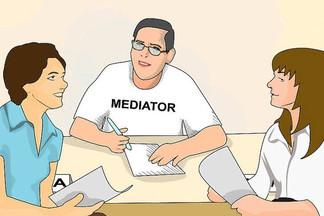 Кто такой профессиональный медиатор (функции)?