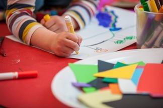 Частный детский сад ПОЛОСАТЫЙ СЛОН ведет набор в группы на 2019-2020 учебный год