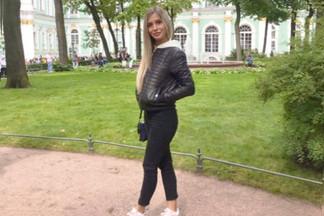 Найдено тело пропавшей несколько дней назад Ксении Каторгиной