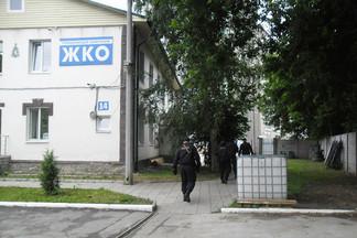 Суд повторно вернул дело экс-директора уралмашевской УК в прокуратуру
