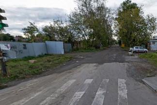 Застройщик на год закроет проезд по одной из улиц Уралмаша