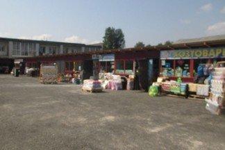 Торговые и складские площади на Уралмаше