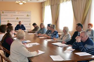 Санитарно-противоэпидемическая комиссия Администрации провела плановое заседание: на повестке - профилактическая работа